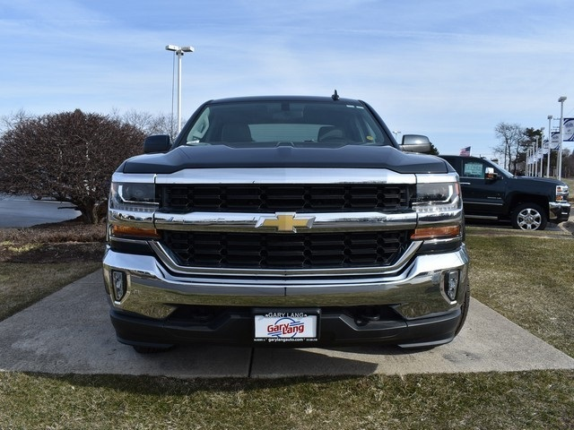 2018 Silverado 1500 Crew Cab 4x4,  Pickup #C180510 - photo 6