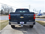 2018 Silverado 1500 Crew Cab 4x4,  Pickup #C180510 - photo 5
