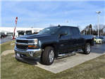 2018 Silverado 1500 Crew Cab 4x4,  Pickup #C180510 - photo 1