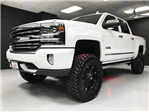 2018 Silverado 1500 Crew Cab 4x4,  Pickup #C180513 - photo 1