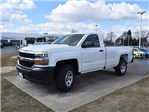 2018 Silverado 1500 Regular Cab 4x4,  Pickup #C180591 - photo 1