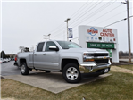 2018 Silverado 1500 Double Cab 4x4,  Pickup #C180667 - photo 3