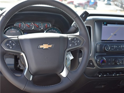 2018 Silverado 1500 Double Cab 4x4,  Pickup #C180691 - photo 10