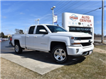 2018 Silverado 1500 Double Cab 4x4,  Pickup #C180691 - photo 3