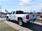 2018 Silverado 1500 Double Cab 4x4,  Pickup #C180691 - photo 2