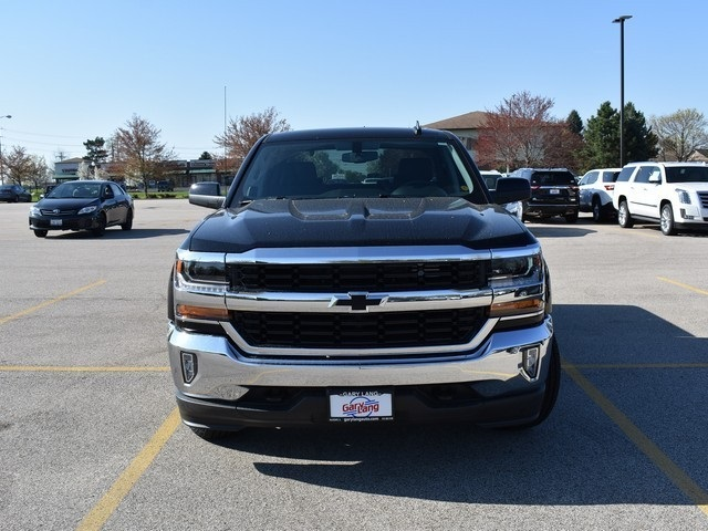 2018 Silverado 1500 Crew Cab 4x4,  Pickup #C180922 - photo 6