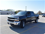 2018 Silverado 1500 Crew Cab 4x4,  Pickup #C180922 - photo 1