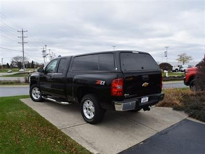 2013 Silverado 1500 Double Cab 4x4,  Pickup #C180996A - photo 2