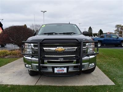 2013 Silverado 1500 Double Cab 4x4,  Pickup #C180996A - photo 6