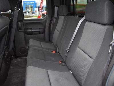 2013 Silverado 1500 Double Cab 4x4,  Pickup #C180996A - photo 8
