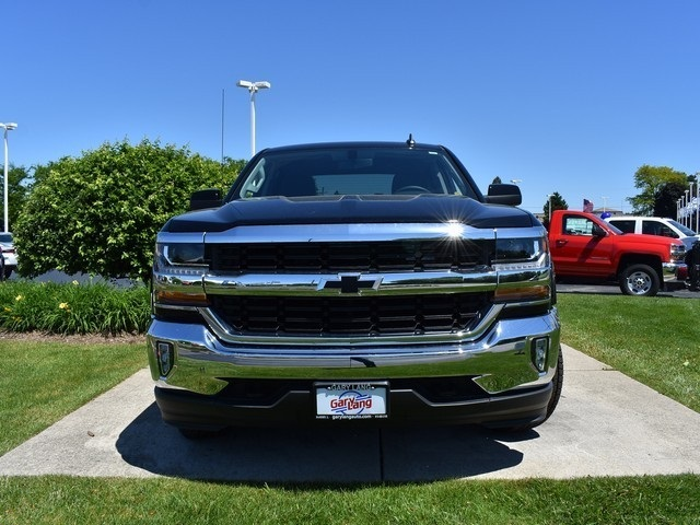 2018 Silverado 1500 Crew Cab 4x4,  Pickup #C181055 - photo 5