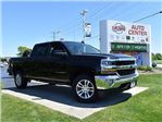 2018 Silverado 1500 Crew Cab 4x4,  Pickup #C181055 - photo 1