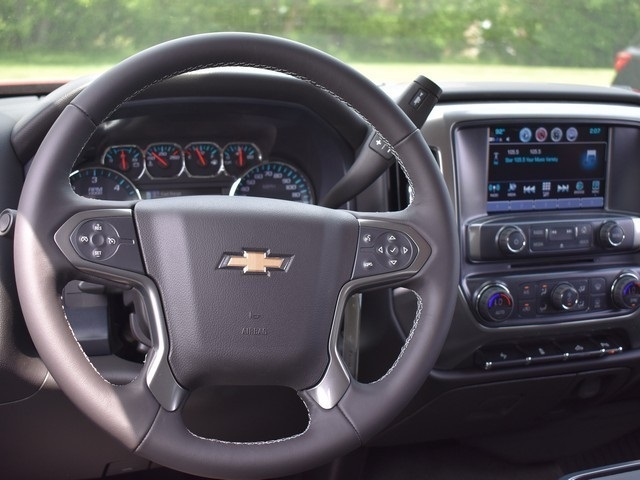 2018 Silverado 1500 Crew Cab 4x4,  Pickup #C181070 - photo 7