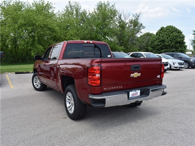 2018 Silverado 1500 Crew Cab 4x4,  Pickup #C181070 - photo 2