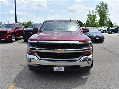 2018 Silverado 1500 Crew Cab 4x4,  Pickup #C181070 - photo 4