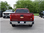 2018 Silverado 1500 Crew Cab 4x4,  Pickup #C181070 - photo 3