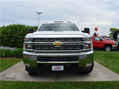 2018 Silverado 2500 Double Cab 4x4,  Pickup #C181087 - photo 6