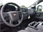 2018 Silverado 2500 Double Cab 4x4,  Pickup #C181087 - photo 10
