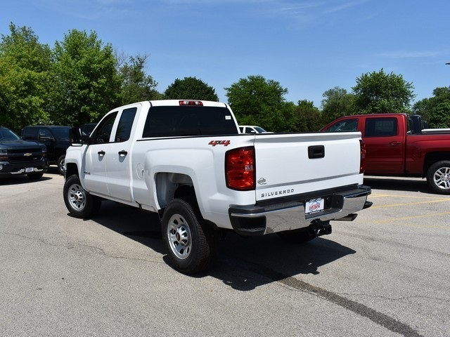 2018 Silverado 2500 Double Cab 4x4,  Pickup #C181089 - photo 2