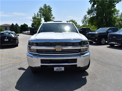2018 Silverado 2500 Double Cab 4x4,  Pickup #C181089 - photo 7