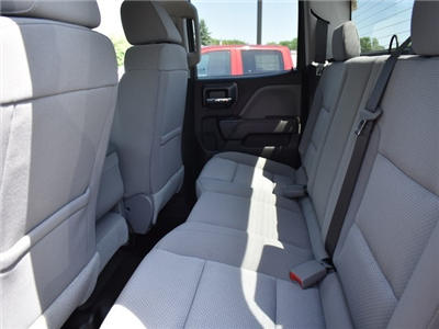 2018 Silverado 2500 Double Cab 4x4,  Pickup #C181089 - photo 9