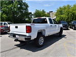 2018 Silverado 2500 Double Cab 4x4,  Pickup #C181089 - photo 5