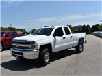 2018 Silverado 2500 Double Cab 4x4,  Pickup #C181089 - photo 1