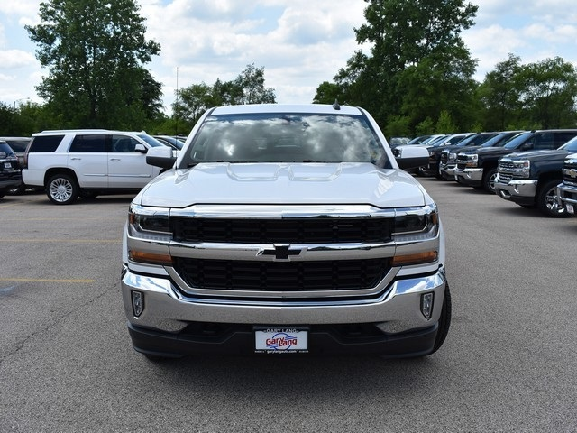 2018 Silverado 1500 Double Cab 4x4,  Pickup #C181131 - photo 6