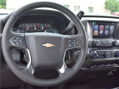 2018 Silverado 1500 Double Cab 4x4,  Pickup #C181131 - photo 10