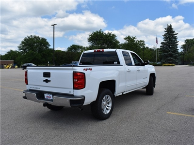 2018 Silverado 1500 Double Cab 4x4,  Pickup #C181131 - photo 2
