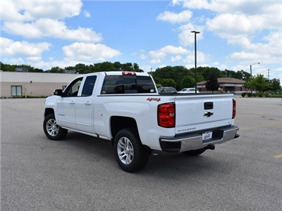2018 Silverado 1500 Double Cab 4x4,  Pickup #C181131 - photo 4