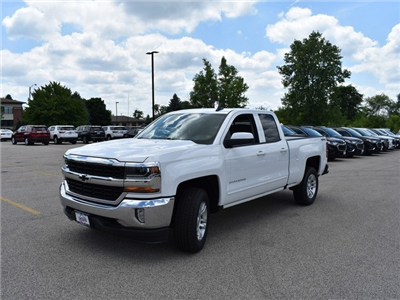 2018 Silverado 1500 Double Cab 4x4,  Pickup #C181131 - photo 5