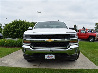 2018 Silverado 1500 Crew Cab 4x4,  Pickup #C181145 - photo 5