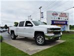 2018 Silverado 1500 Crew Cab 4x4,  Pickup #C181145 - photo 1