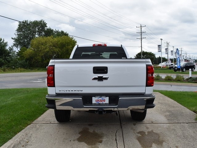 2018 Silverado 1500 Double Cab 4x4,  Pickup #C181178 - photo 2
