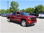 2018 Silverado 1500 Crew Cab 4x4,  Pickup #C181218 - photo 3