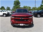 2018 Silverado 1500 Crew Cab 4x4,  Pickup #C181218 - photo 5
