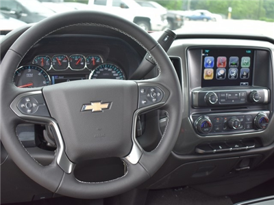 2018 Silverado 1500 Crew Cab 4x4,  Pickup #C181224 - photo 8