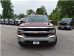 2018 Silverado 1500 Crew Cab 4x4,  Pickup #C181224 - photo 5