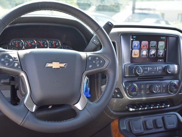 2018 Silverado 1500 Crew Cab 4x4,  Pickup #C181256 - photo 12