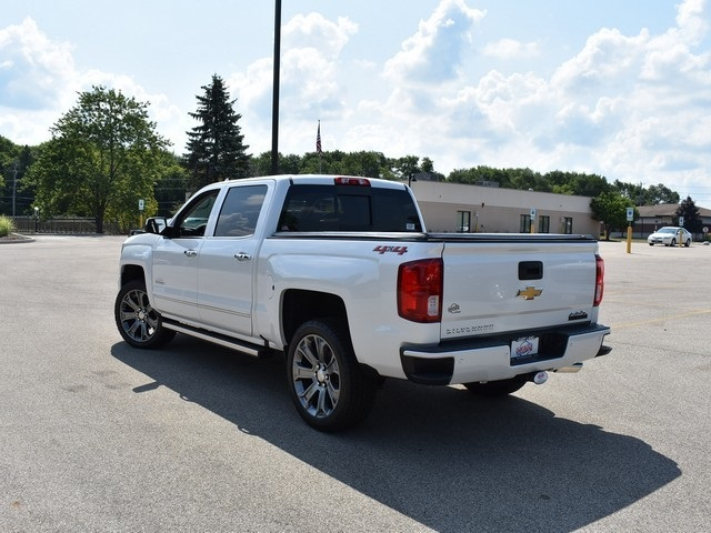2018 Silverado 1500 Crew Cab 4x4,  Pickup #C181256 - photo 2