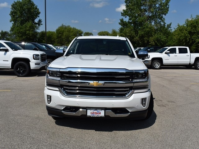 2018 Silverado 1500 Crew Cab 4x4,  Pickup #C181256 - photo 7