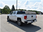 2018 Silverado 1500 Crew Cab 4x4,  Pickup #C181256 - photo 1