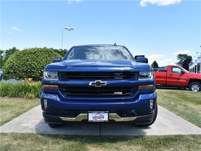 2018 Silverado 1500 Crew Cab 4x4,  Pickup #C181260 - photo 6