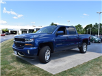 2018 Silverado 1500 Crew Cab 4x4,  Pickup #C181260 - photo 5