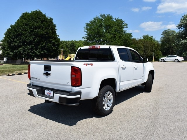 2018 Colorado Crew Cab 4x4,  Pickup #C181267 - photo 2