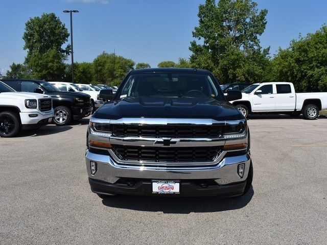 2018 Silverado 1500 Crew Cab 4x4,  Pickup #C181268 - photo 5