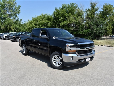 2018 Silverado 1500 Crew Cab 4x4,  Pickup #C181268 - photo 3