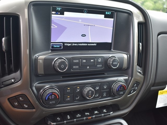 2018 Silverado 1500 Crew Cab 4x4,  Pickup #C181271 - photo 23