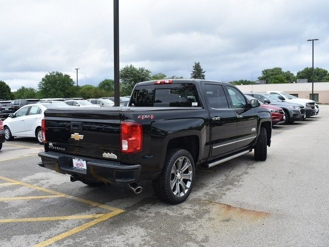 2018 Silverado 1500 Crew Cab 4x4,  Pickup #C181271 - photo 3